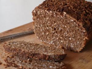 echt volkoren brood